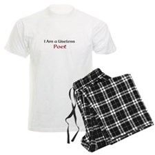 Useless Poet Goods Pajamas
