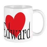Breaking Dawn-My Heart Belong Mug