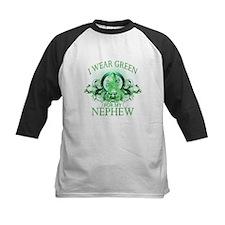 I Wear Green for my Nephew (f Tee
