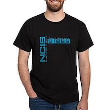 NCIS Don't Mess with Gibbs T-Shirt