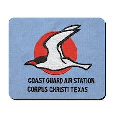 Mousepad: CG Air Station Corpus Christi
