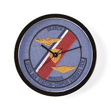 Clock: USCG Air Station Corpus Christi