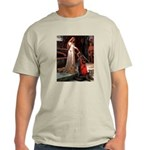 Accolade / Poodle (Apricot) Light T-Shirt