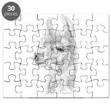 Llama Puzzle