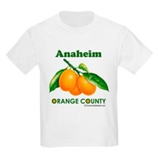Anaheim, Orange County T-Shirt