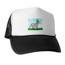 Happy Donkey Trucker Hat