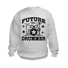Future Drummer Sweatshirt