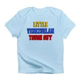 Little Venezuelan Tough Guy Infant T-Shirt