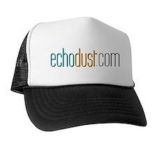 Text Trucker Hat