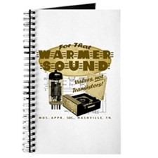 Valve Amplifier Journal