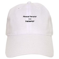 Cute Physical therapist Baseball Cap