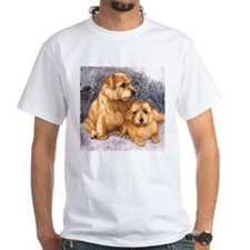 Norfolk Terrier Pair Shirt