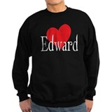 Breaking Dawn-My Heart Belong Sweatshirt