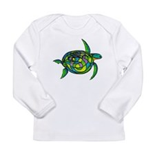 Turtle Infant T-Shirt