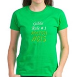 Gibbs' Rule Watch NCIS Tee