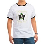 Naughty List Organic Kids T-Shirt (dark)