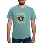 Naughty List Organic Women's T-Shirt