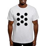 Naughty List Performance Dry T-Shirt