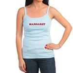 Margaret Jr. Spaghetti Tank
