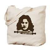 Inigo Montoya Knows Something Tote Bag
