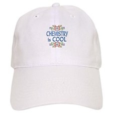 Chemistry is Cool Baseball Cap