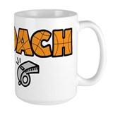 BB Coach Mug