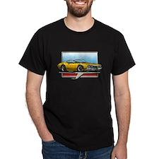 Gold WT 68 Cutlass T-Shirt