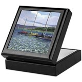 Harbor Point Keepsake Box