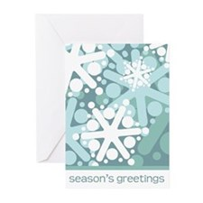 Cool Snow Holiday Greeting Cards (Pk of 20)