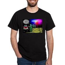 Jmcks Do You Need A Lift T-Shirt