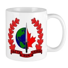 JTF-2 w Wreath Mug