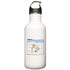 The Pet Stainless Water Bottle 1.0L