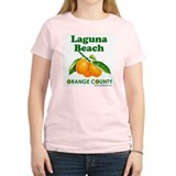 Laguna Beach, Orange County T-Shirt