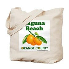 Laguna Beach, Orange County Tote Bag