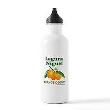 Laguna Niguel, Orange County Water Bottle
