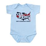 Herman Cain Infant Bodysuit