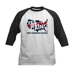 Herman Cain Kids Baseball Jersey