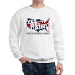 Herman Cain Sweatshirt