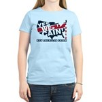 Herman Cain Women's Light T-Shirt