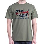 Herman Cain Dark T-Shirt