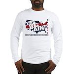 Herman Cain Long Sleeve T-Shirt