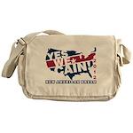 Herman Cain Messenger Bag
