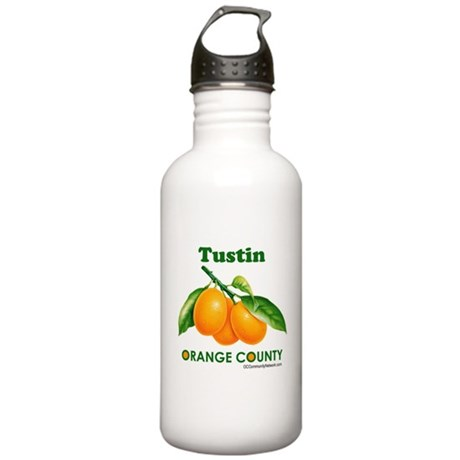 Tustin, Orange County Stainless Water Bottle 1.0L