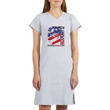 Rick Perry Women's Nightshirt