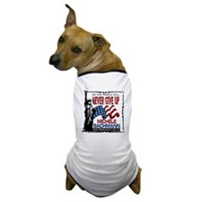 Bachmann Dog T-Shirt