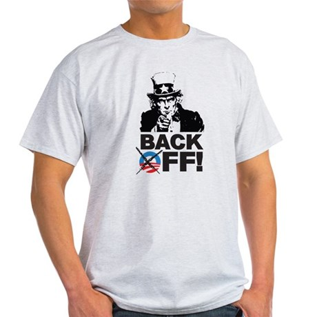 Anti Obama Light T-Shirt