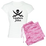 Captain John pajamas