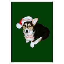 Have a Very Corgi Christmas