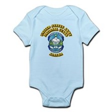 Army National Guard - Alaska Infant Bodysuit
