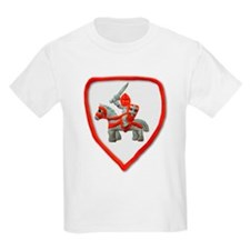 Kids Playdough Vytis T-Shirt